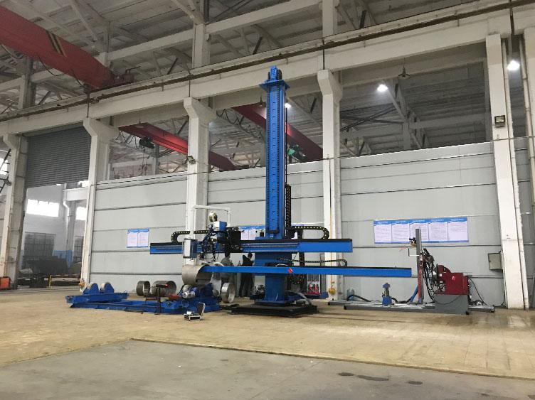 银燕生产设备-全自动焊接设备