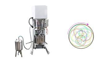 双行星搅拌机需要怎么维护和保养呢?