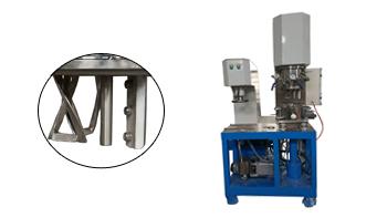 双行星搅拌机具体适用于哪些行业呢?