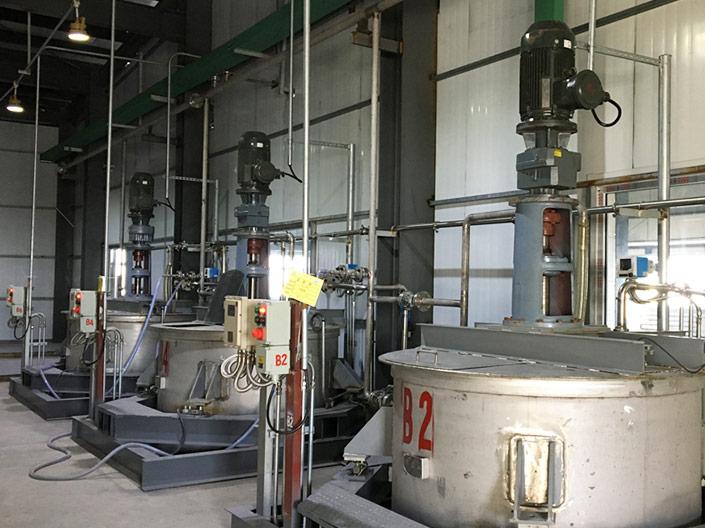 无锡银燕——氟化工领域压力容器优质供应商