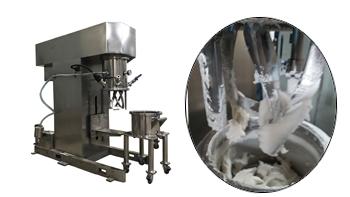 银燕:医用胶粘剂及胶粘剂搅拌机介绍