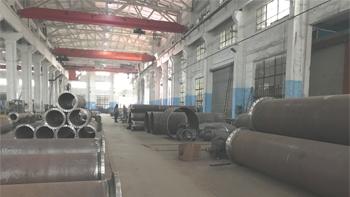 上海某专业胶水制造商来银燕工厂实地考察
