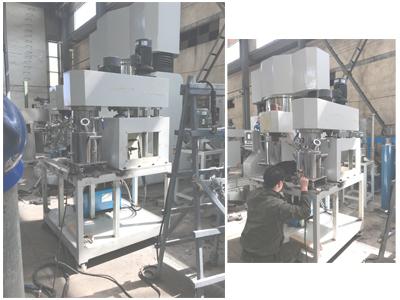 银燕:水基型、热熔型环保胶介绍