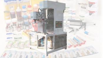 银燕双行星搅拌机在胶粘剂行业的广泛应用