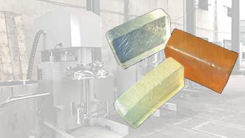 银燕可定制热熔压敏胶搅拌机