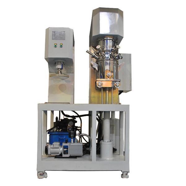 实验室高粘度搅拌设备