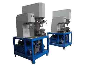 实验室高粘度浆料搅拌机