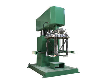 螺带双轴多功能搅拌机